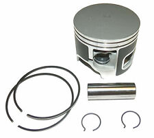 WSM Yamaha 115-225 HP Platinum Piston Kit OE 6G5-11642-00-93, 6K7-11642-01-93