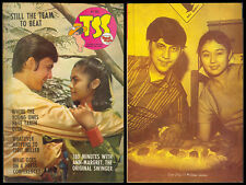 1970 Philippine TSS SONGS & SHOWS KOMIKS Magasin Tirso & Nora #80 Comics