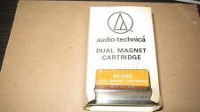 Audio Technica AT12Xe - New Old Stock!!  Nude elliptical !!