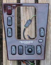 98-03 MERCEDES CLK320 CLK430 CONVERTIBLE  POWER WINDOW SWITCH ASSEMBLY NEAR MINT