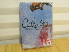 Circle One DVD surfing video movie Kelly Slater surf Quiksilver Team 2003