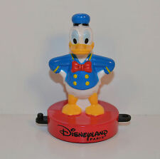 "RARE FOREIGN 1999 Donald Duck 3.25"" McDonald's PVC Action Figure Disney"
