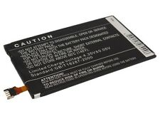 Premium Battery for MOTOROLA SNN5915A, SNN5915B, DROID RAZR MAXX HD 4G, EV30, XT