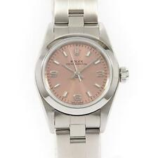 Authentic ROLEX 76080 Oyster Perpetual Automatic  #260-001-792-6904