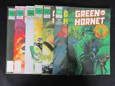 The Green Hornet Now Vol 1 Vol 2 Lot + Dynamite 70+ Issues