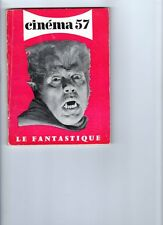 WoW! Cinema 57 #20 Inspiration for Famous Monsters! Vampires! Werewolves! More