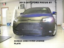Lebra Front End Mask Cover Bra Fits FORD FOCUS ST 2013 2014 13 14