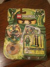 LEGO NINJAGO - 9574 - Lloyd ZX - NUOVO - BNISB - NEW - NEU