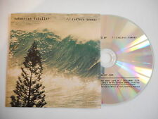 SEBASTIEN SCHULLER : ENDLESS SUMMER ( 2 VERSIONS ) [ CD PROMO ] ~ PORT GRATUIT