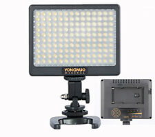 YONGNUO YN-140YN LED Video Flash Light for Nikon D7000 D5100 D5000 D3100 D3000