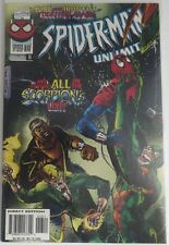1996 SPIDER-MAN UNLIMITED #13 -  VF/NM                (INV3902)