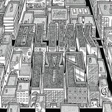 Blink 182-neighborhoods-CD NEUF