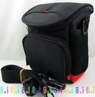 Camera Case bag for Canon PowerShot G11 G12 G15 G16 G17 G18 SX170 SX180 SX150 IS