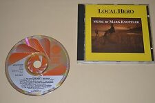 Mark Knopfler - Local Hero / Vertigo 1983 / W, Germany / Polygram