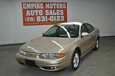 Oldsmobile: Alero GL Sedan 4-Door