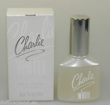 Revlon-Charlie White Woman 30 ML EAU DE TOILETTE EDT SPRAY Nuovo/Scatola Originale