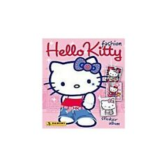 HELLO KITTY MODA ADHESIVOS ~ 50 PACK ADHESIVO CAJA