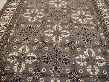 8X11 1940's MUSEUM PIECE HAND KNOTTED 70+YRS ANTIQUE WOOL BAKHTIAR PERSIAN RUG