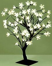 Cherry Blossom Tree Led Lamp Controller 45cm Bonsai Style Light Decoration Party