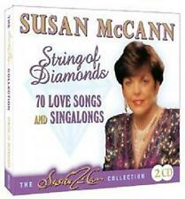 Susan McCann - String of Diamonds (CD 2000) 2CD New