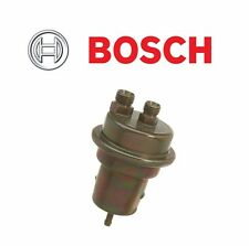 BMW 320I E21 Fuel Pressure Accumulator Bosch 0438170007