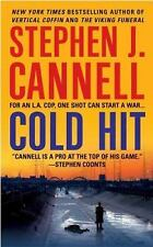 Cold Hit (A Shane Scully Novel)