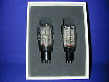 Pair matched new in or. box w/warranty KR 300B  (No Western Electric, better)