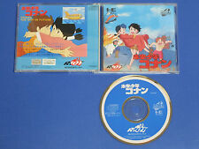 Mirai Shounen Conan NEC PC-Engine SUPER CD-ROM Import Japan