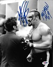 Andrew Bryniarski Signed 8x10 Photo PSA/DNA Any Given Sunday Picture w Al Pacino