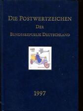 Bund Jahreszusammenstellung 1997, Jahrbuch