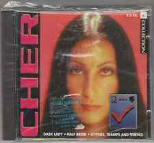 CHER THE COLLECTION - CD