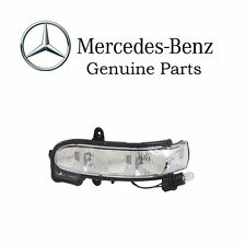 Mercedes W211 (03-06) Turn Signal Light (LEFT) Door Mirror Housing Blinker