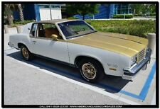 Oldsmobile: Cutlass Hurst-Olds W