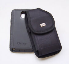 Rugged Pouch Case for Samsung Galaxy Rugby Pro Fits With Otterbox Defender On It