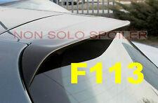 SPOILER ALETTONER  ALFA 147  F113PK CON PRIMER E COLLA F113PK-TR113-7