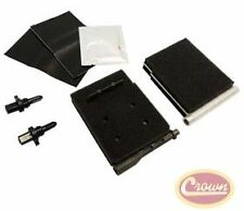 Jeep Grand Cherokee 2.7 CRD Heater Blend Door Repair Kit 1999 to 2004 WJ WG