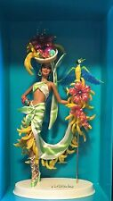 Barbie Bob Mackie Brazilian Banana Bonanza Gold Label NRFB
