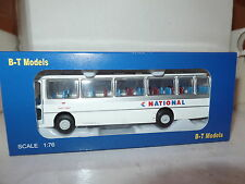 B T Models B008 1/76 Duple Dominant Leyland Leopard Coach NBC National East Kent