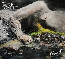 TOXIC SMILE - FAREWELL 2015 SEALED DIGIPAK GERMAN PROG ROCK