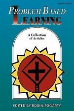 Problem Based Learning : A Collection of Articles (1998, Paperback)