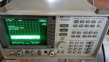 Agilent HP 8560A Spectrum Analyser 50Hz-2.9GHz