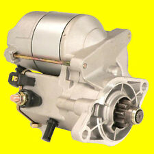 NEW STARTER KUBOTA GENERATOR SET GL5500S/6500S & D1005 ENGINE & MOWER F2400