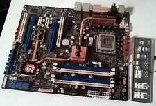 RARE ASUS Blitz Extreme Republic of Gamers, LGA775 Socket, Intel Motherboard