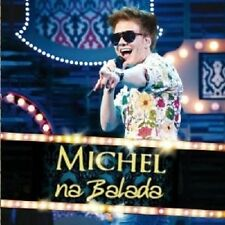 MICHEL TELO - NA BALADA  CD 15 TRACKS NEU