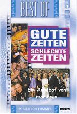 GUTE ZEITEN SCHLECHTE ZEITEN GZSZ - BEST OF #1 - Im siebten Himmel | DVD #ZZ NEU