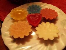SAMPLE PACK of 10 Full Size TART MELTS Assorted in YOUR CHOICE OF FRAGRANCES