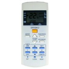 Compatible Remote Control for PANASONIC AIR CONDITIONER REPLACEMENT SPARE UNIT
