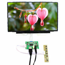 """HDMI LCD Controller Board+14"""" NV140FHM-A20 1920x1080 IPS 30Pin LCD Screen"""