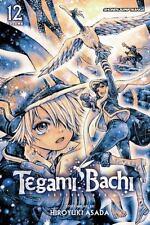 Tegami Bachi, Vol. 12-ExLibrary