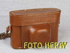 originale Leder Tasche für Dacora Dignette Germany sehr guter Zustand 02400
